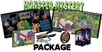 Monster Mystery package